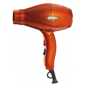 GammaPiu ETC Light Hair Dryer - Orange