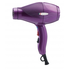 GammaPiu ETC Light Hair Dryer - Purple