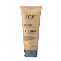Felps Xrepair Bio Molecular Thermo Leave-In Cream 200g/7.05oz