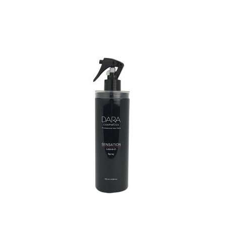 Dara Cosmetics Sensations Leave-in Spray