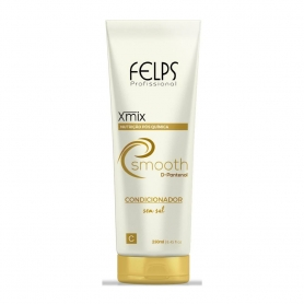 Felps Xmix Smooth Post-Treatment Salt-Free Conditioner 250ml/8.45oz