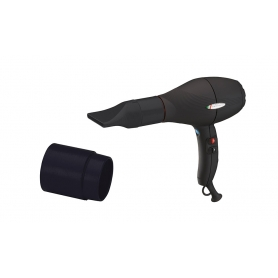 Pro-Styling Barrel Extender for Gamma Piu Hair Dryers