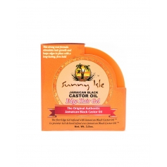 Sunny Isle Jamaican Black Castor Oil Edge Hair Gel (105ml/3.5oz)