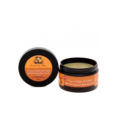 Whipped Shea Butter with Pure Jamaican Black Castor Oil