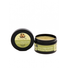 Sunny Isle Whipped Shea Butter with Pure Extra Virgin Coconut Oil (4oz)