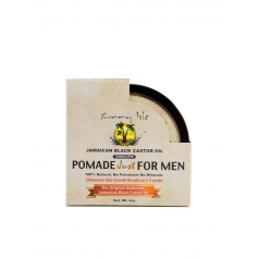 Sunny Isle Jamaican Black Castor Oil Pomade Formulated Just For Men (120ml/4oz)
