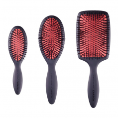 Cricket Centrix Premium Carbon Paddle Brush