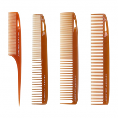 Cricket Ultra Smooth Argan, Olive & Keratin Infused Cutting Comb