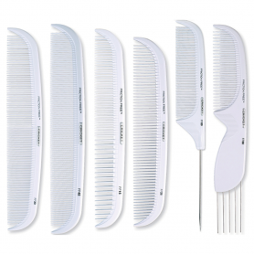 Cricket Friction Free Cutting Comb Collection