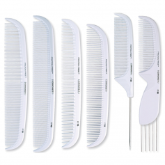 Cricket Friction Free Ionic & Heat Resistant Cutting Comb