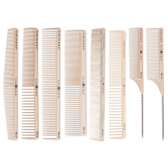 Cricket Silkomb Seamless Teeth Cutting Comb