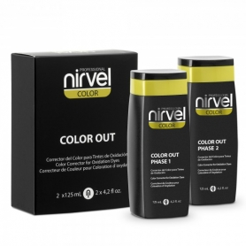 Nirvel Professional Color Out (125ml/4.23oz)