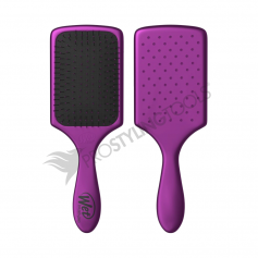 Wet Brush Pro Paddle Detangler Brush - Purple