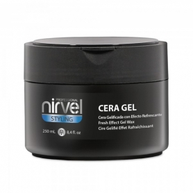 Nirvel Professional Extreme Fixation Gel w/ Cooling Effect (250ml/8.45oz)