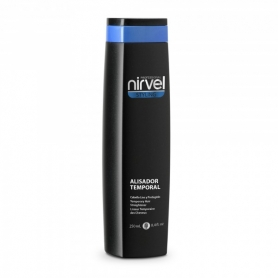 Nirvel Professional Temporary Straightener Finishing Complements