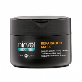 Nirvel Professional Repair Mask (250ml/8.45oz)