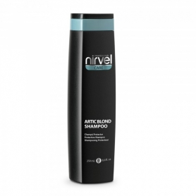 Nirvel Professional Artic Blonde Shampoo (1L/33.8oz)