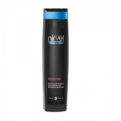 Nirvel Professional Curls Activator (250ml/8.5oz)