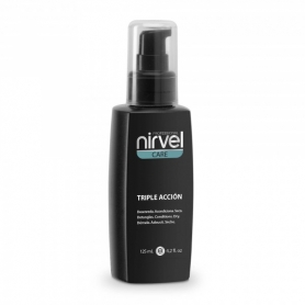 Nirvel Professional Triple Action Leave-In Conditioner (125ml/4.23oz)