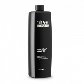 Nirvel Professional Royal Jelly Shampoo (1L/33.8oz)