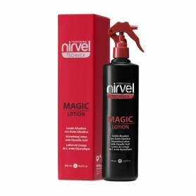 Nirvel Professional Magic Lotion (500ml/16.9oz)