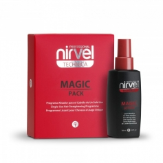 Nirvel Professional Magic Pack