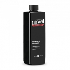 Nirvel Professional No.1 Middle Perm