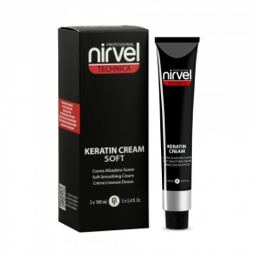 Nirvel Professional Soft Smoothing Cream (500ml/16.9oz)