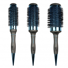 Wet Brush Pro Round Brush Tourmaline Blowout Brush