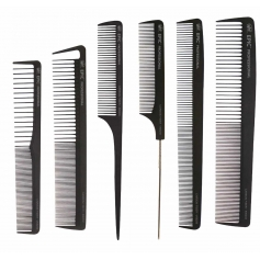 Wet Brush Pro Epic Carbon Combs Collection