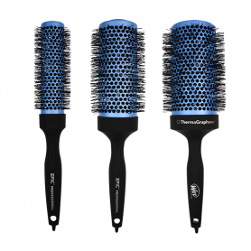 Wet Brush Pro Epic Thermagraphene Heat Wave Barrel Brush