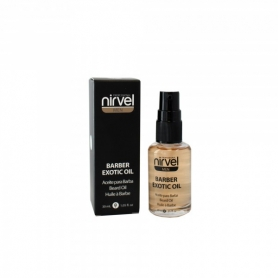 Nirvel Barber Exotic Oil (30ml/1oz)