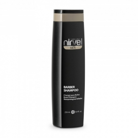 Nirvel Barber Shampoo (250ml/8.45oz)