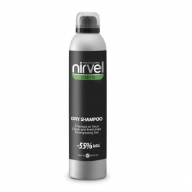 Nirvel Green Dry Shampoo (300ml/10oz)