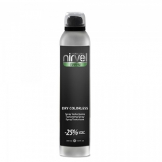 Nirvel Dry Colorless Texturizing Spray (300ml/10oz)