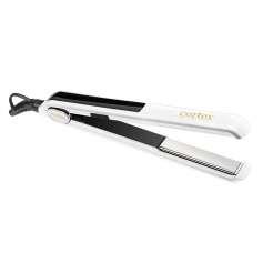 "Cortex Professional Perfect 450 Titanium Flat Iron 1"" - Black"
