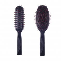 Cricket Static Free Paddle Brush Collection