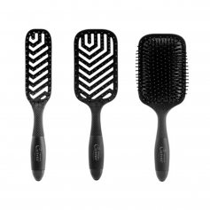 Cricket Curves Brush Collection