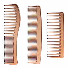 Cricket Copper Clean Comb