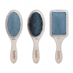 Olivia Garden EcoHair Eco-Friendly Bamboo Paddle Collection (EH)