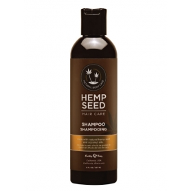 Hemp Seed Natural Body Care Shampoo (237ml/8oz)