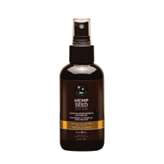 Hemp Seed Natural Body Care Hemp Seed Leave In Conditioner & Detangler (118ml/4oz)