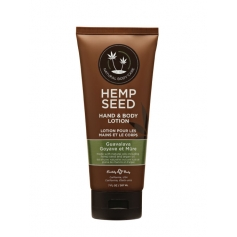 Hemp Seed Natural Body Care Hand & Body Lotion – Guavalava