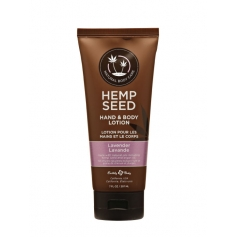 Hemp Seed Natural Body Care Hand & Body Lotion – Lavender