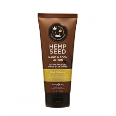 Hemp Seed Natural Body Care Hand & Body Lotion – Nag Champa