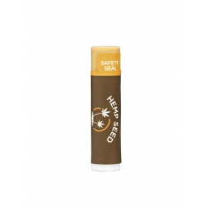 Hemp Seed Natural Body Care Lip Balm – Dreamsicle