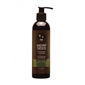 Hemp Seed Natural Body Care Massage Lotion – Guavalava