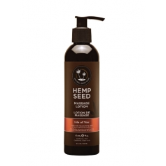 Hemp Seed Natural Body Care Massage Lotion – Isle of You