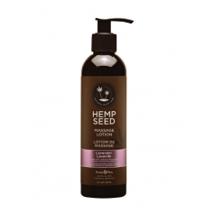 Hemp Seed Natural Body Care Massage Lotion – Lavender