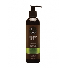 Hemp Seed Natural Body Care Massage Lotion – Naked in the Woods